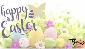 復活節假期各中心開放時間安排