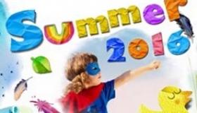 暑期活動2016